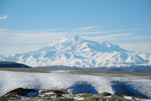 Elbrus, photo by JukoFF