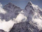 Qomolangma / Mt. Everest